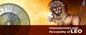 Characteristics and Personality of Leo
