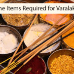 What Are the Items Required for Varalakshmi Pooja?